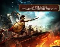 Age Of Sparta: arriva su iPad un nuovo titolo entusiasmante targato Gameloft