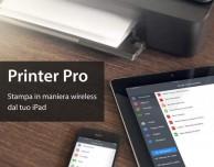 Printer Pro è l'app della settimana offerta da Apple