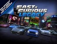 Fast & Furious: Legacy – Sfrecciamo su iPad come nei 7 film della serie