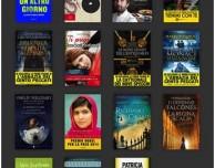 Nuovo update per l'app Kindle
