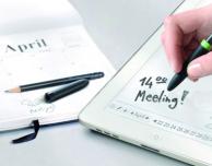 Faber Castell ha realizzato la matita touch per iPad