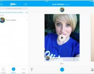 Glide: video messaggi via iPad, iPhone e Apple Watch