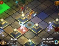 Dungeon Crawlers Metal, un nuovo dungeon crawler per iOS con elementi RPG