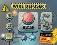 """Wire Defuser: arriva un gioco davvero """"esplosivo"""""""