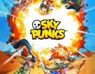Il nuovo titolo di Rovio, Sky Punks, arriva su iPad