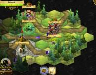 Crowntakers: salviamo il regno e il re in un nuovo titolo per iPad