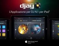 Su App Store puoi scaricare gratuitamente djay 2