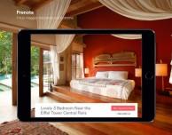 Airbnb arriva su iPad