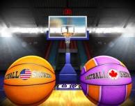"""E' disponibile per iPad """"BasketBall Showdown 2015″"""