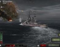 Atlantic Fleet: affronta numerose battaglie navali ambientate nella Seconda Guerra Mondiale