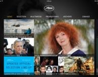 Festival de Cannes: app ufficiale disponibile gratuitamente per il tuo iPad