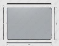 iPad Pro potrebbe avere un chip NFC, il Force Touch e un pennino bluetooth