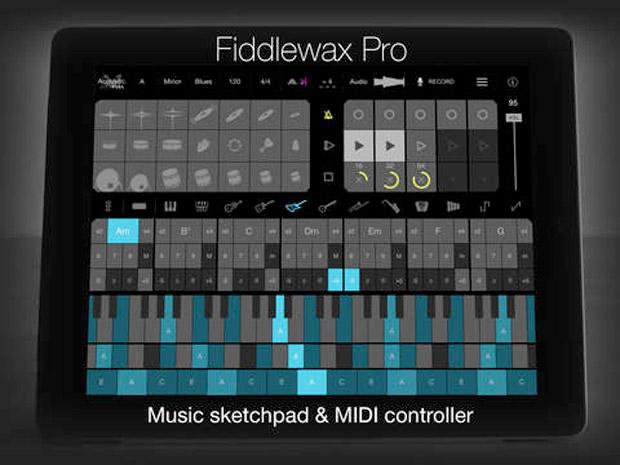 fiddlewax
