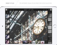 Polarr Photo Editor: editing fotografico semplice e veloce su iPad