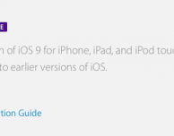 iOS 9 beta 2 è ora disponibile per il download!