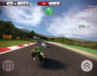 SBK15 Official Mobile Game arriva su App Store