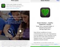 Scaricare gratis Green Kitchen con l'app ufficiale Apple Store