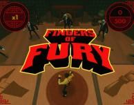 Diventa l'erede di Bruce Lee nel nuovo gioco Fingers of Fury