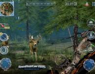 Simula sessioni di caccia in Bow Hunter 2015