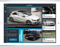 Edimotive lancia la nuova app OmniAuto.it per iPad