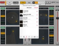 DFX, il processore multieffetto per iPad