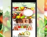 Veggy, una nuova app dedicata ai vegani