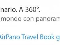 """Scarica gratis """"AirPano Travel Book"""" con l'app Apple Store"""