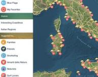 NextBeach: tutto sul mare e le spiagge d'Italia