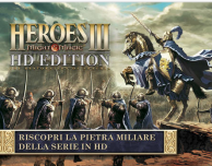 Heroes of Might & Magic III in offerta su App Store