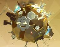 The Path To Luma: azienda di forniture energetiche pubblica gioco gratuito su App Store