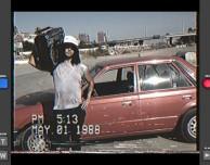 VHS Camcorder: la risoluzione delle mitiche telecamera VHS ora sul tuo iPad