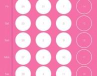 iPillola, un'app dedicata alla contraccezione