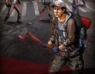 """Su App Store arriva il nuovo gioco di ruolo ambientato nel mondo di """"The Walking Dead"""""""