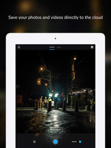 Box Capture iPad pic0