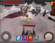 Oraia Rift: un mondo fantasy colmo di magia, avventura e puzzle logici