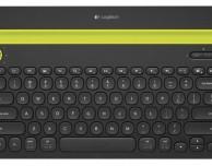 Logitech: tastiera bluetooth per tablet, smartphone e computer in offerta su Amazon Italia