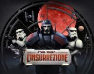 """""""Star Wars: L'insurrezione"""" – ha inizio una nuova missione di guerre stellare"""