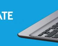 Logitech presenta CREATE: la nuova tastiera per iPad Pro compatibile con Smart Connector