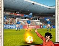 Scarica gratis il gioco Flick Kick Football