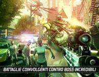 """Madfinger pubblica su App Store """"Unkilled"""", un nuovo sparatutto a tema zombie"""