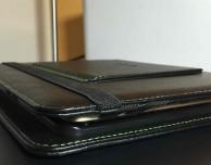 """Custodia con Tastiera Bluetooth 3.0 Removibile per Tablet 9.7""""/10.1"""" – Per iPad, ma anche per altri tablet"""