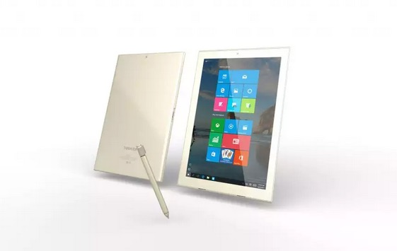 dynaPad Toshiba pic0