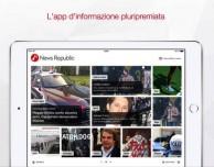 News Republic diventa internazionale