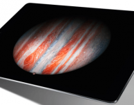 iPad Pro come centro d'intrattenimento?