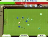 Arriva su iPad Tabletop Soccer