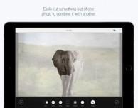 Adobe aggiorna Photoshop Mix: arriva il supporto alla Apple Pencil