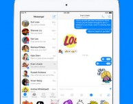 Nuovo update per Facebook Messenger