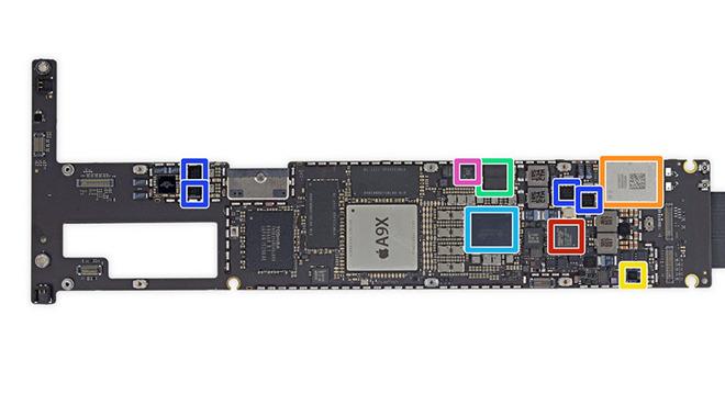 La porta lightning dell 39 ipad pro supporta la velocit usb for Case logic italia