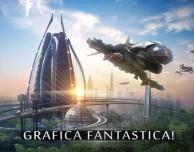"""Science fiction per iPad con il nuovo gioco """"Battle Supremacy Evolution"""""""
