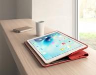 Logitech lancia i primi accessori per iPad Pro